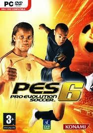غلاف لعبة بيس 6