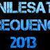 Nilesat 2013 - 2014