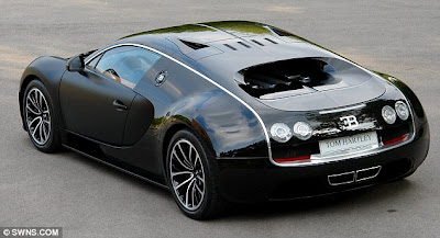 Costly Car In The World With Price