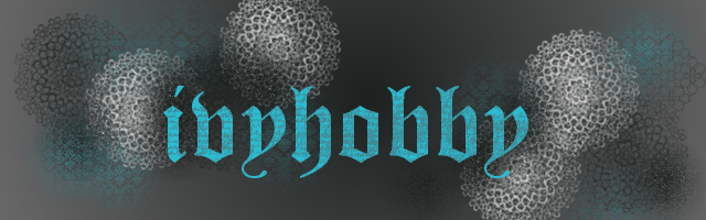 ivyhobby