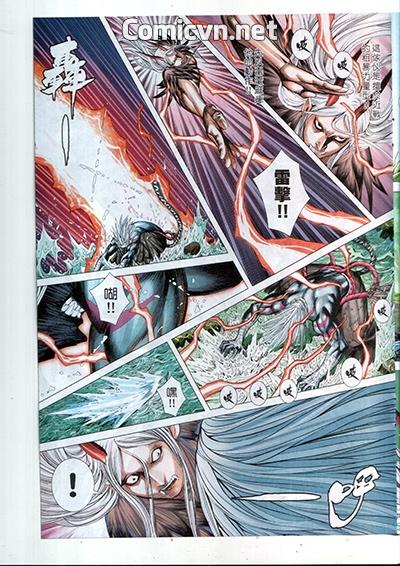 Tây Du Chap 129 - Trang 15