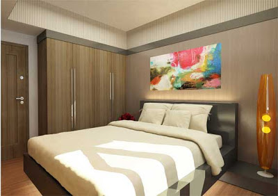 Can ho metro Apartment q2