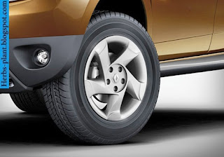 Renault duster car 2013 tyres/wheels - صور اطارات سيارة رينو داستر 2013