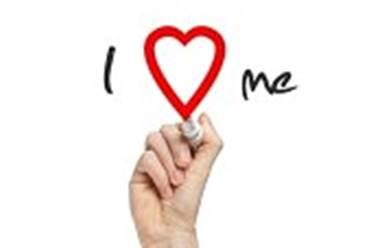 Gambar love your self/Mencintai diri sendiri