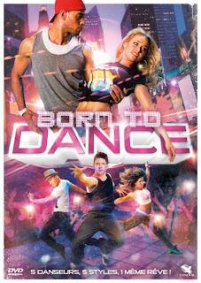 Download Movie Born to Dance (2013)