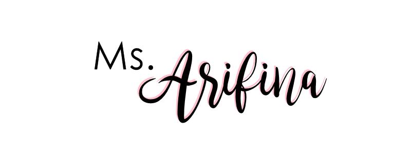 Miss Arifina