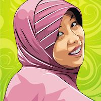 Rahmah 'Suka Nulis' Chemist