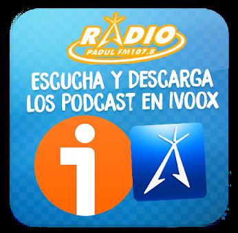 RADIO PADUL FM EN IVOOX