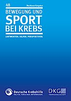 Sport bei Krebs