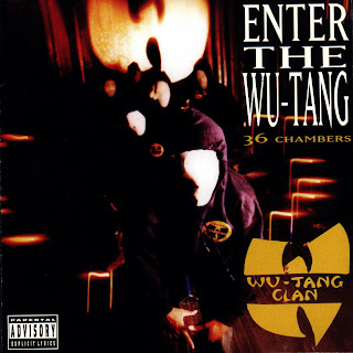 Enter The Wu-Tang (36 Chambers) &#8211; Wu-Tang Clan
