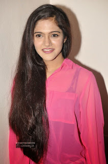 Simran-Choudhary-Stills-at-Hum-Tum-Teaser-Launch