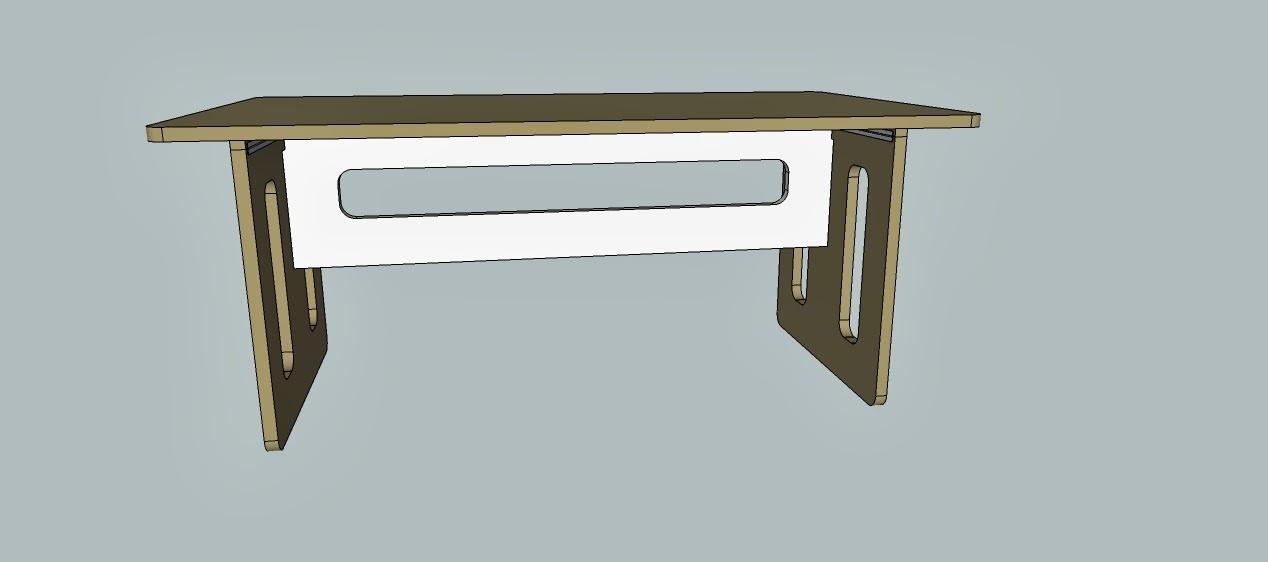 in blogschrift wir m chten einen klapptisch. Black Bedroom Furniture Sets. Home Design Ideas
