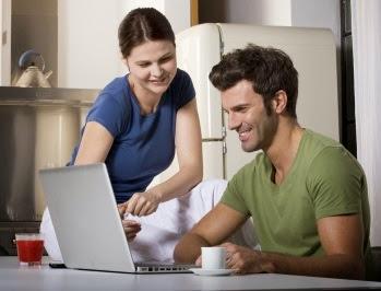Trabalhar em Casa Pela Internet de forma honesta e segura