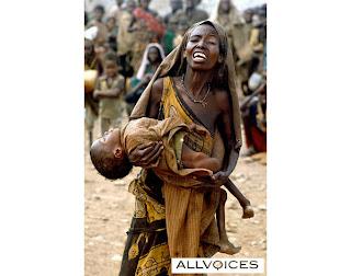 kebuluran di somalia