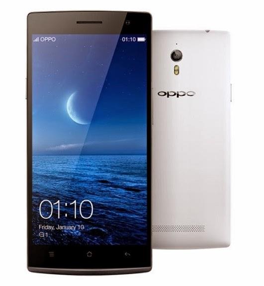 Harga spesifikasi Oppo Find 7a