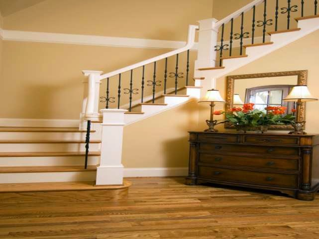 Best wall paint colors for home for Best interior house paint