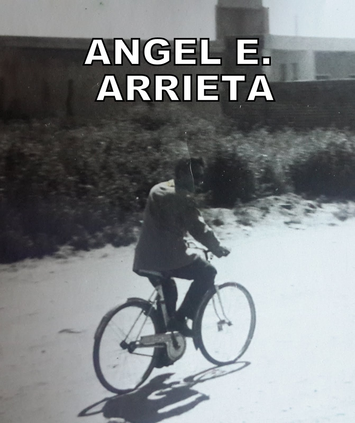 ARRIETA Angel Enrique