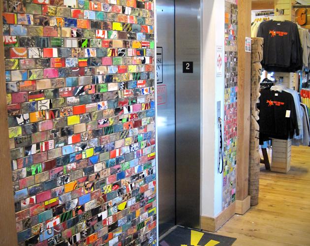 Mosaics As Kitchen Backsplash