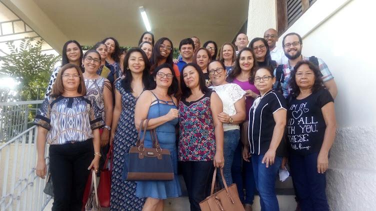 Ações da Multiplicadora SLZ Maria José