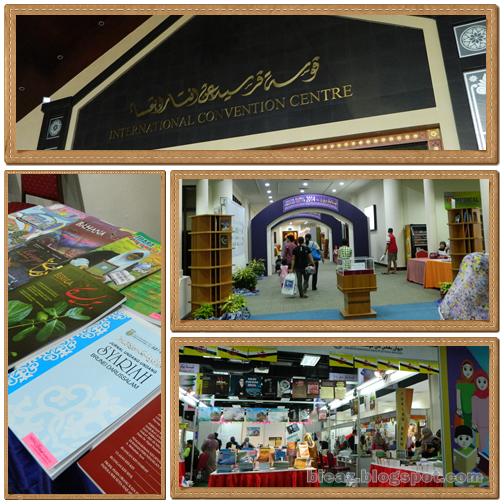 international convention centre berakas