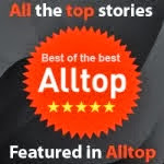 Follow Us on AllTop