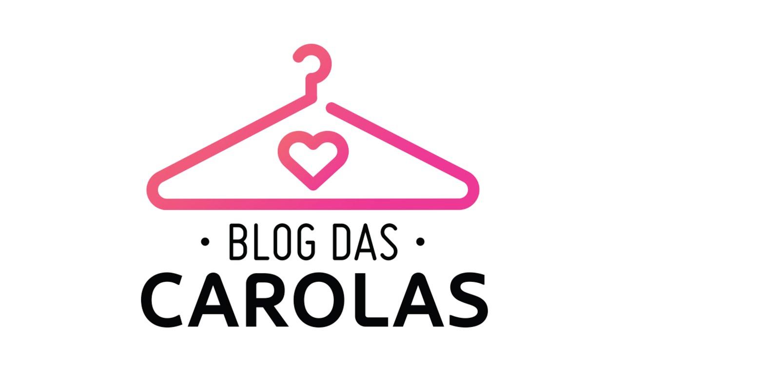 Blog das Carolas