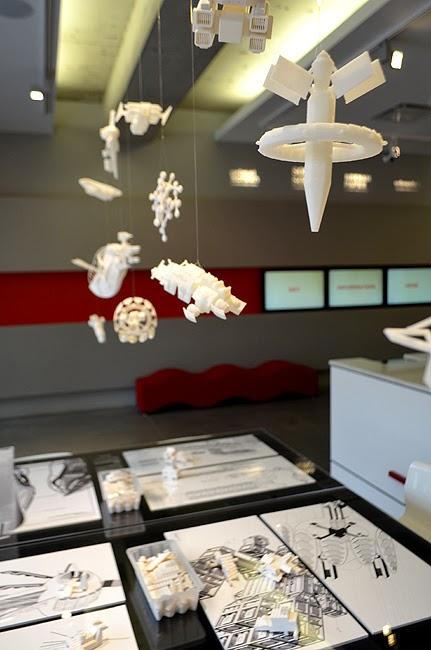 Mission Alpha Centauri, Museum of Design Atlanta (MODA)