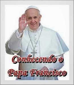 Quem é o nosso Santo Padre?