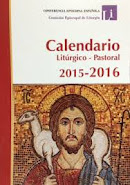 CALENDARIO LITÚRGICO