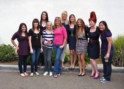 San Diego Bloggers