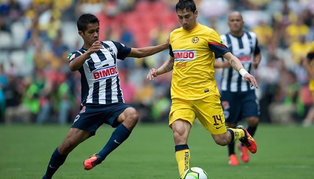Ver partido Monterrey vs America en vivo
