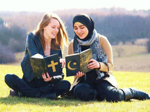 8 em cada 10 cristãos ex-muçulmanos retornam à antiga fé.