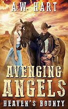 AVENGING ANGELS #4