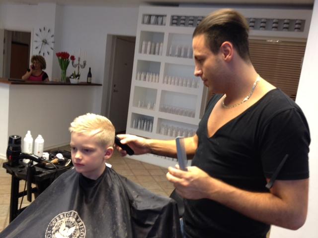 norrköpings bästa frisör