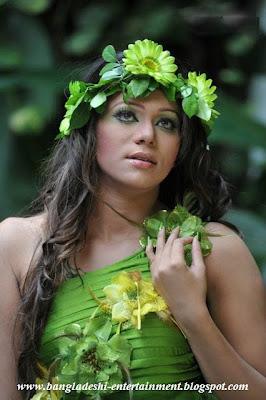 Bangladeshi-sexy-model