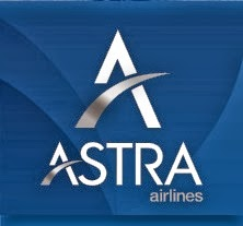 Astra Airlines - Σάμος/ Θεσσαλονίκη