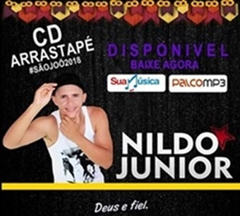 Baixe o novo CD Nildo Junior