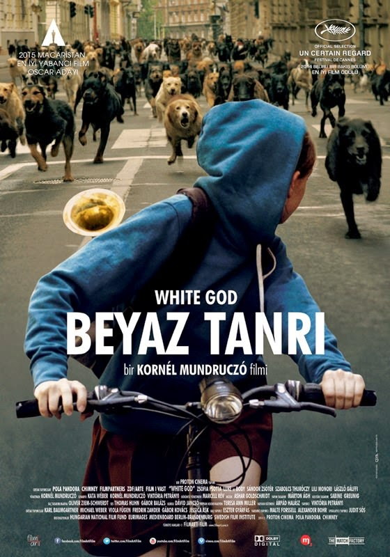 beyaz tanri