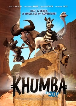 Download Torrent Khumba Legendado RMVB + AVI BRRip