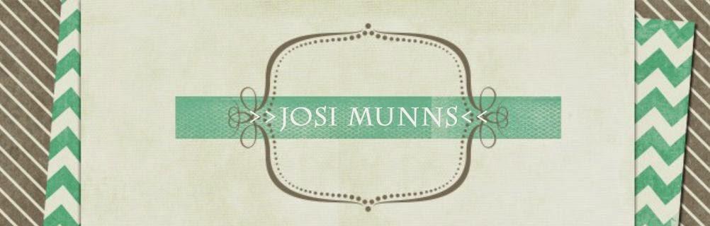 .>>Josi Munns<<.