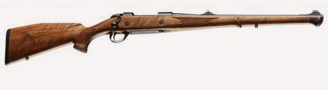 Beretta Sako 85 Bavarian Carbine 0,260 Remington Rifle