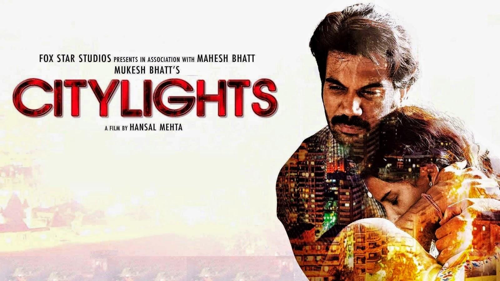 Muskurane Arijit Singh - CityLights