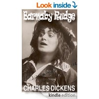 Barnaby Rudge a tale of the Riots of eighty by Charles Dickens