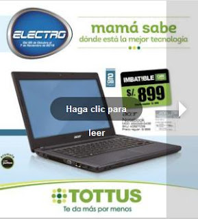 catalogo tottus electro 26-10-12