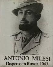 ANTONIO MILESI