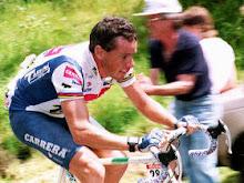Stephen Roche in 1992