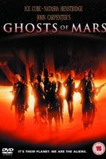 Watch Ghosts of Mars (2001) Movie Online