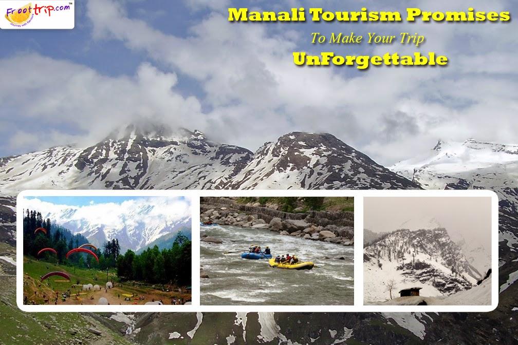 Manali Tourism