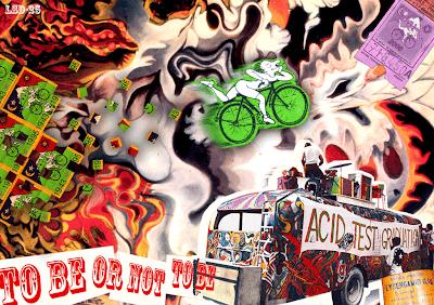 disponibilidade de drogas legais e LSD