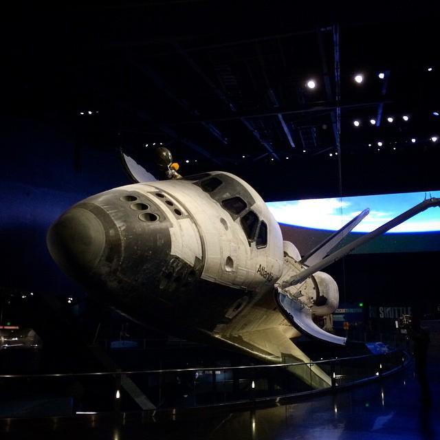 space race essays